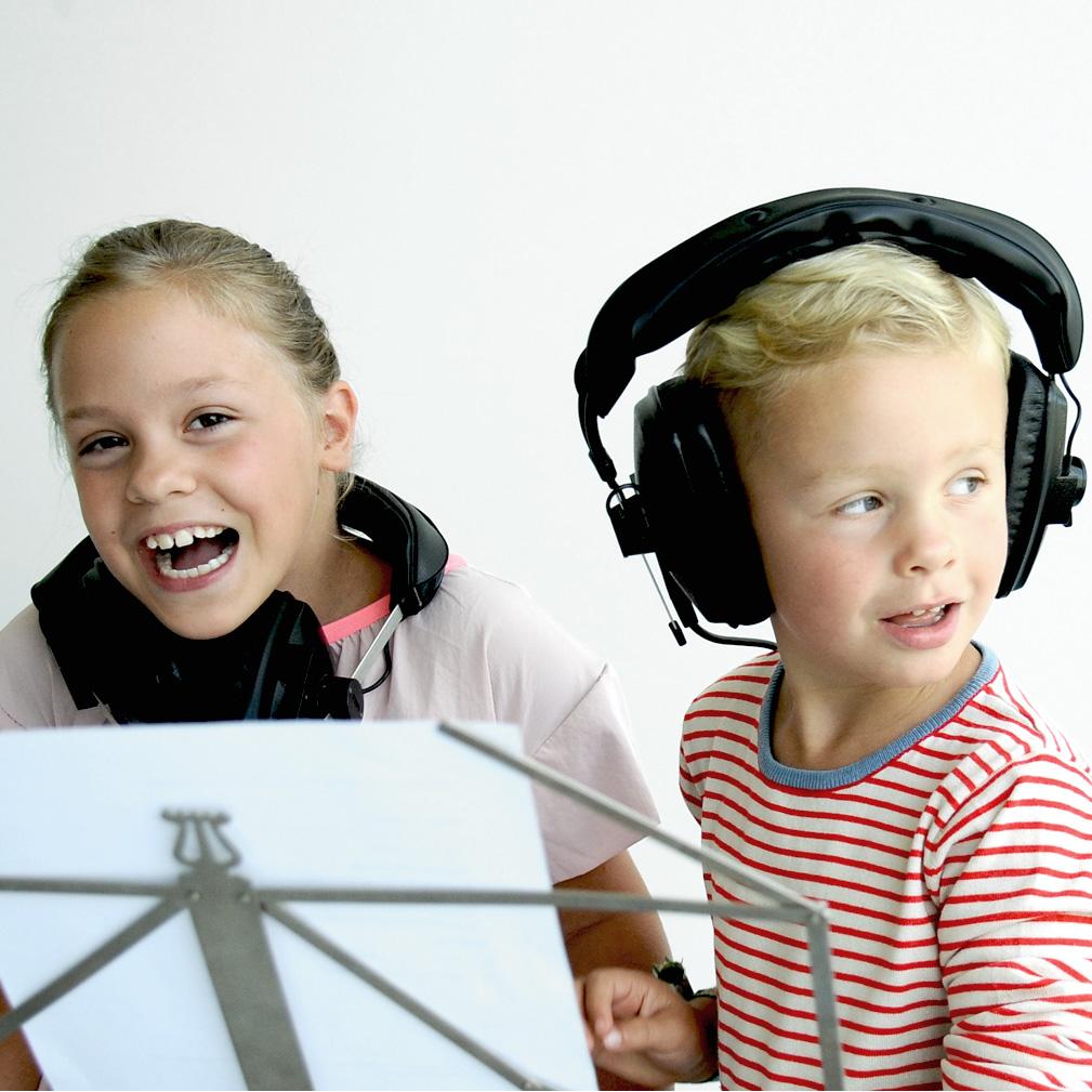 Flemish Voices | Voix Flamandes | flämische Sprecher | Home studio