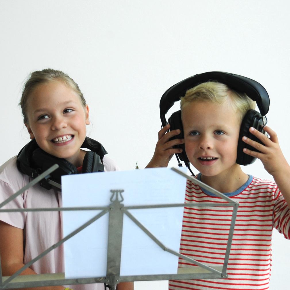 Flemish voices | Voix Flamandes | Flämische Stimmen