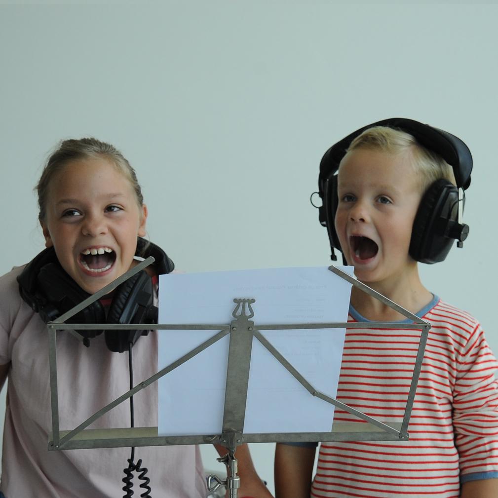Flämische Sprecher | Flemish voices | Voix Flamandes | Belgian Dutch