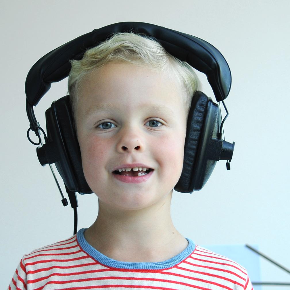 Flemish childvoice MALE | Vlaamse jongenstem
